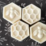 DIY Scented Bee Soaps