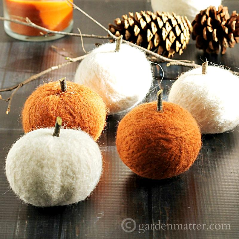 30 DIY Ideas for Fall.
