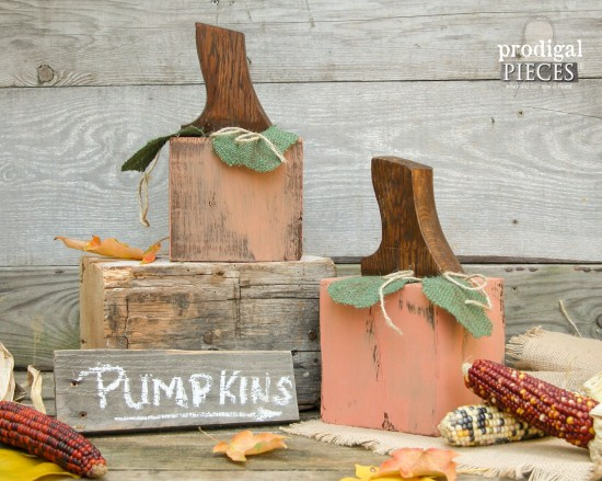 30 DIY Ideas for Fall