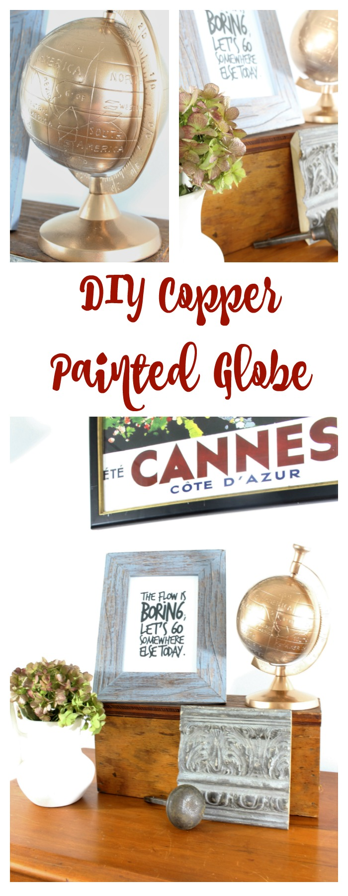 diy-copper-painted-globe