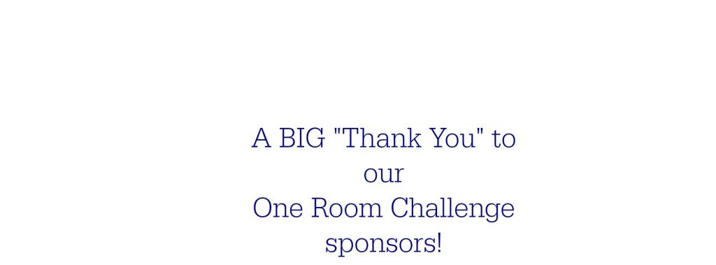 One Room Challenge She Shed Makeover