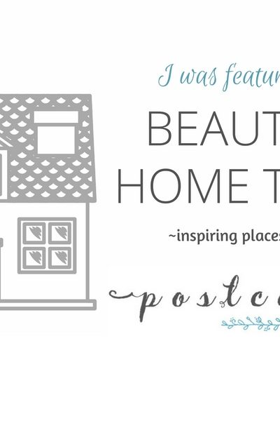 Home Tour Feature