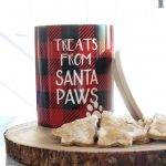 Homemade Dog Treats for Christmas