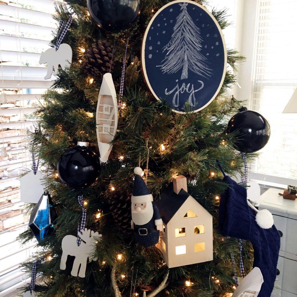 Budget Friendly DIY Christmas Decorations