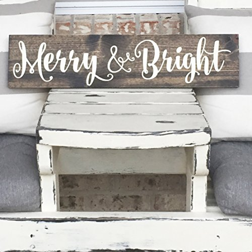 Farmhouse Christmas Decor on Amazon.