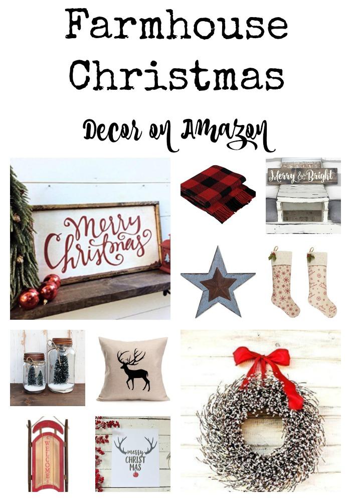 farmhouse-christmas-decor-on-amazon