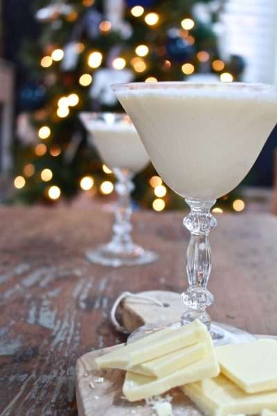 Brandy Alexander – Perfect Dessert Cocktail