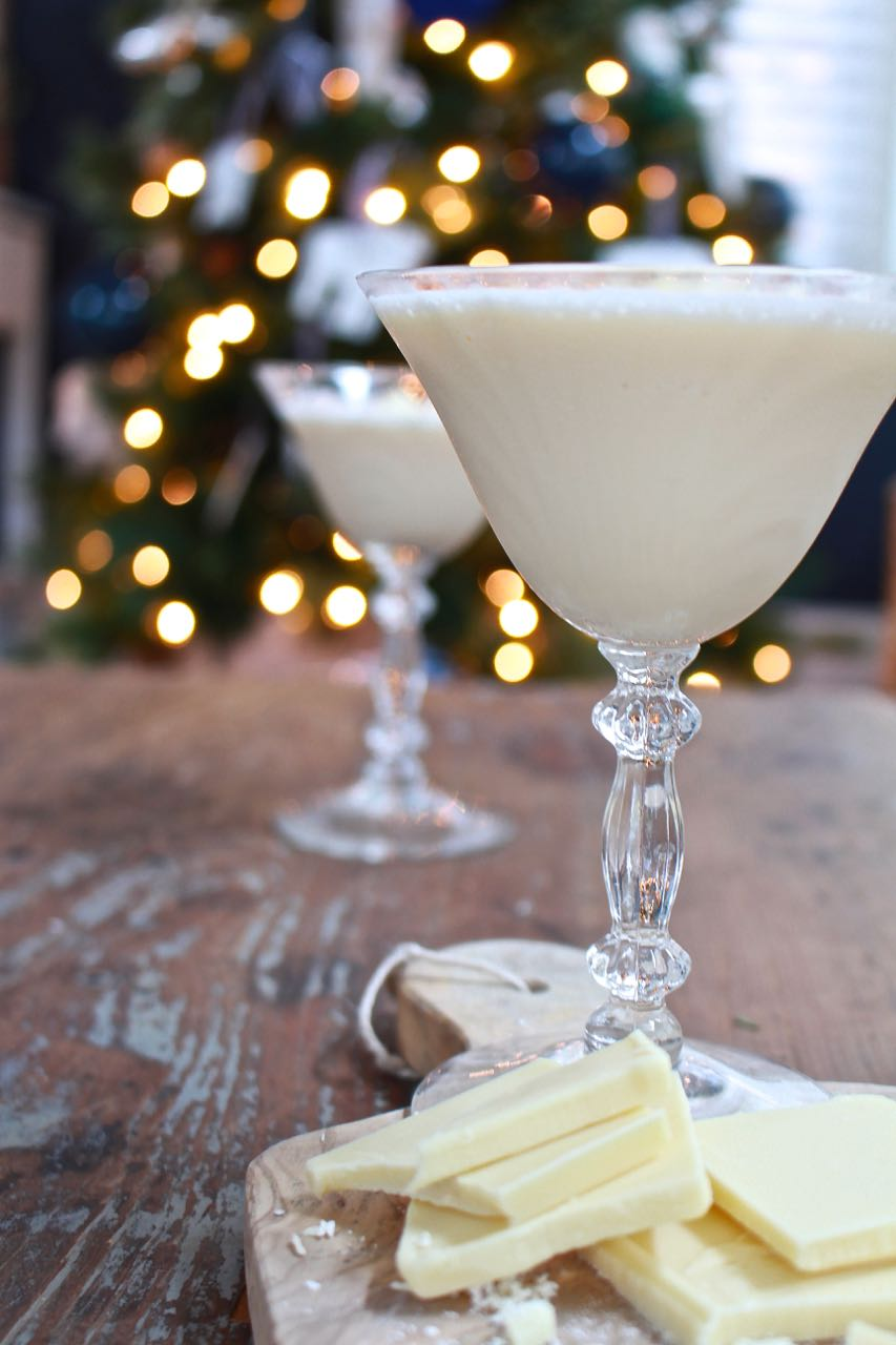 Brandy Alexander - Perfect Dessert Cocktail