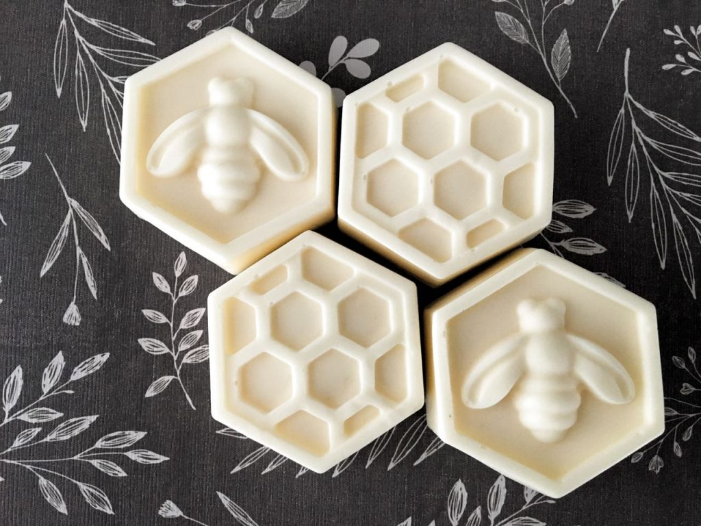 bee-soap