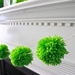 How to Make a Pom Pom Garland – Home With Decor