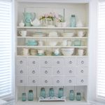 Appothacary-Cabinet-Silver-Mink-Lime-Wax-in-Chalk-White-Maison-Blanche-Paint-Company-www.foxhollowcottage1