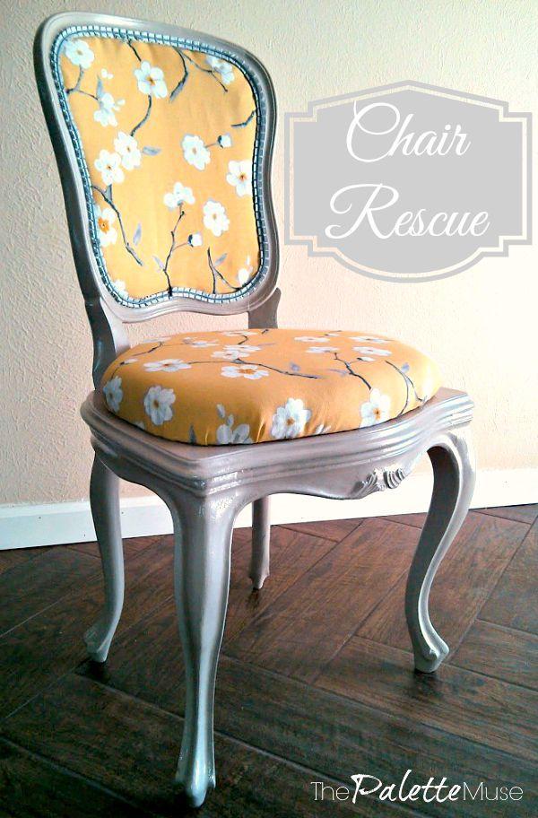 Chair-Rescue-Tutorial