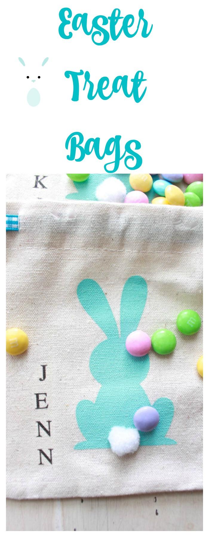 Ester Treat Bags Graphic