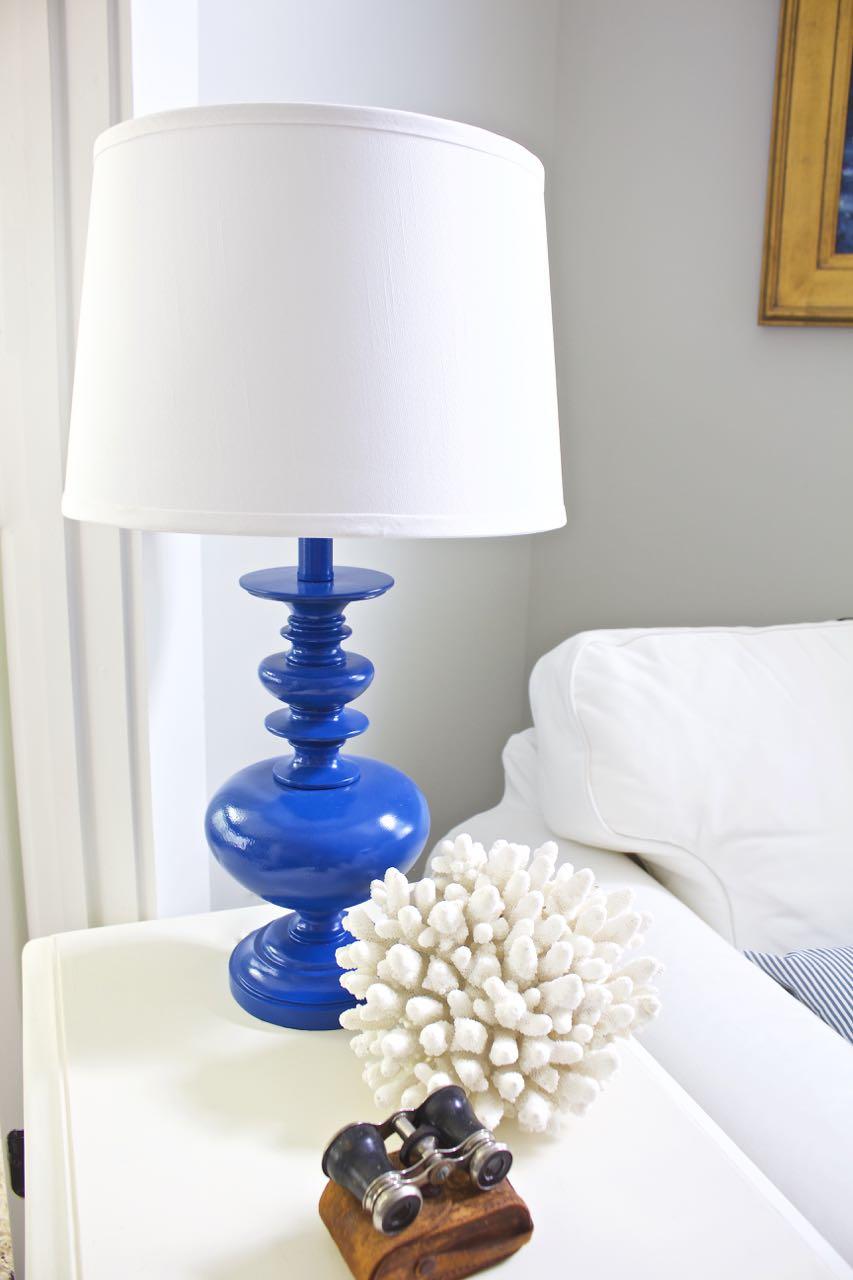 blue lamp 2