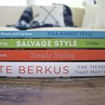 Favorite Decor and Design Books for Inspiration