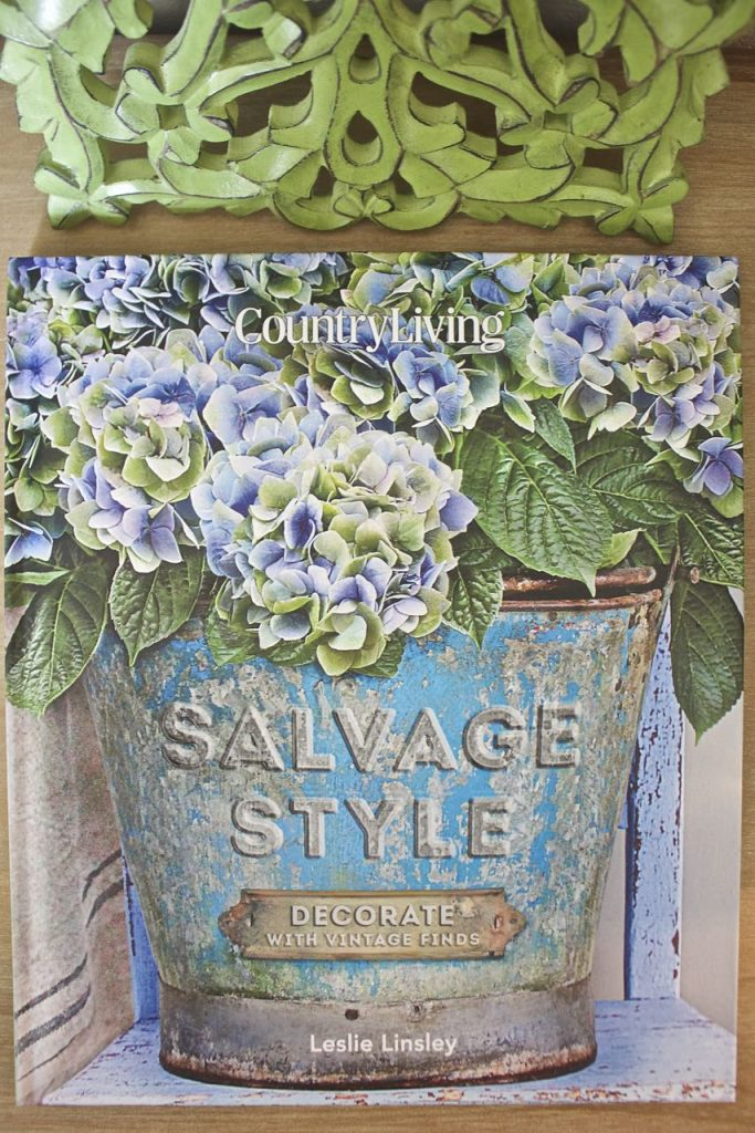 Blog - Favorite Decor and Design Books for Inpsiration. decorating with vintage finds.