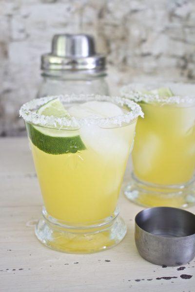 Skinny Margarita Recipe