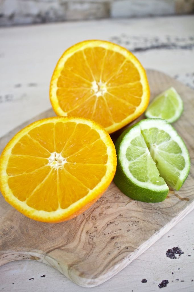 Skinny Margarita Recipe. Squeeze fresh citrus for skinny margarita recipe.
