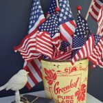 Memorial Day – A Memory and Some Recipes