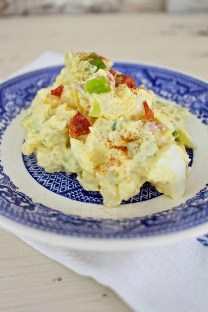 Mom's Southern Potato Salad