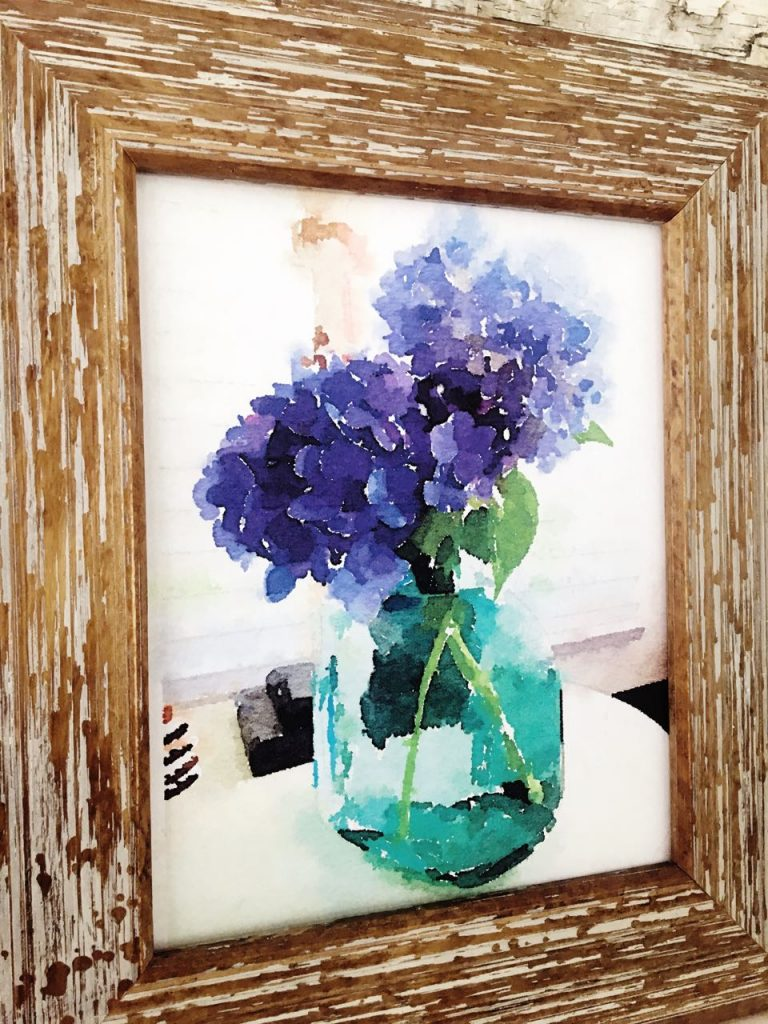 How to Easily Turn Your Photos Into Watercolor Paintings
