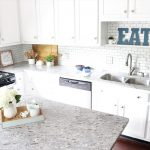 Victorian Farmhouse Kitchen - Room by Room Summer Series