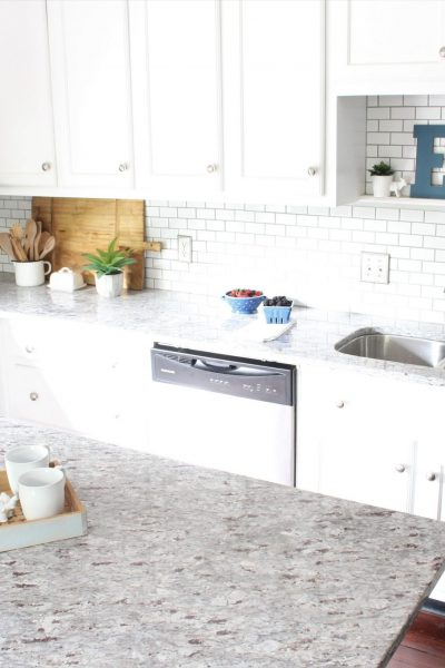 Victorian Farmhouse Kitchen – Room by Room Summer Series