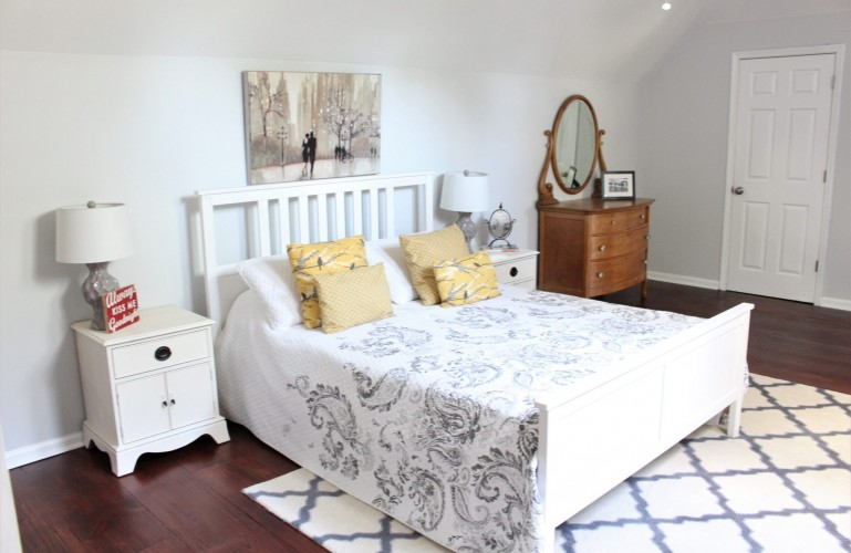 Guest Bedroom - Room by Room Summer Series
