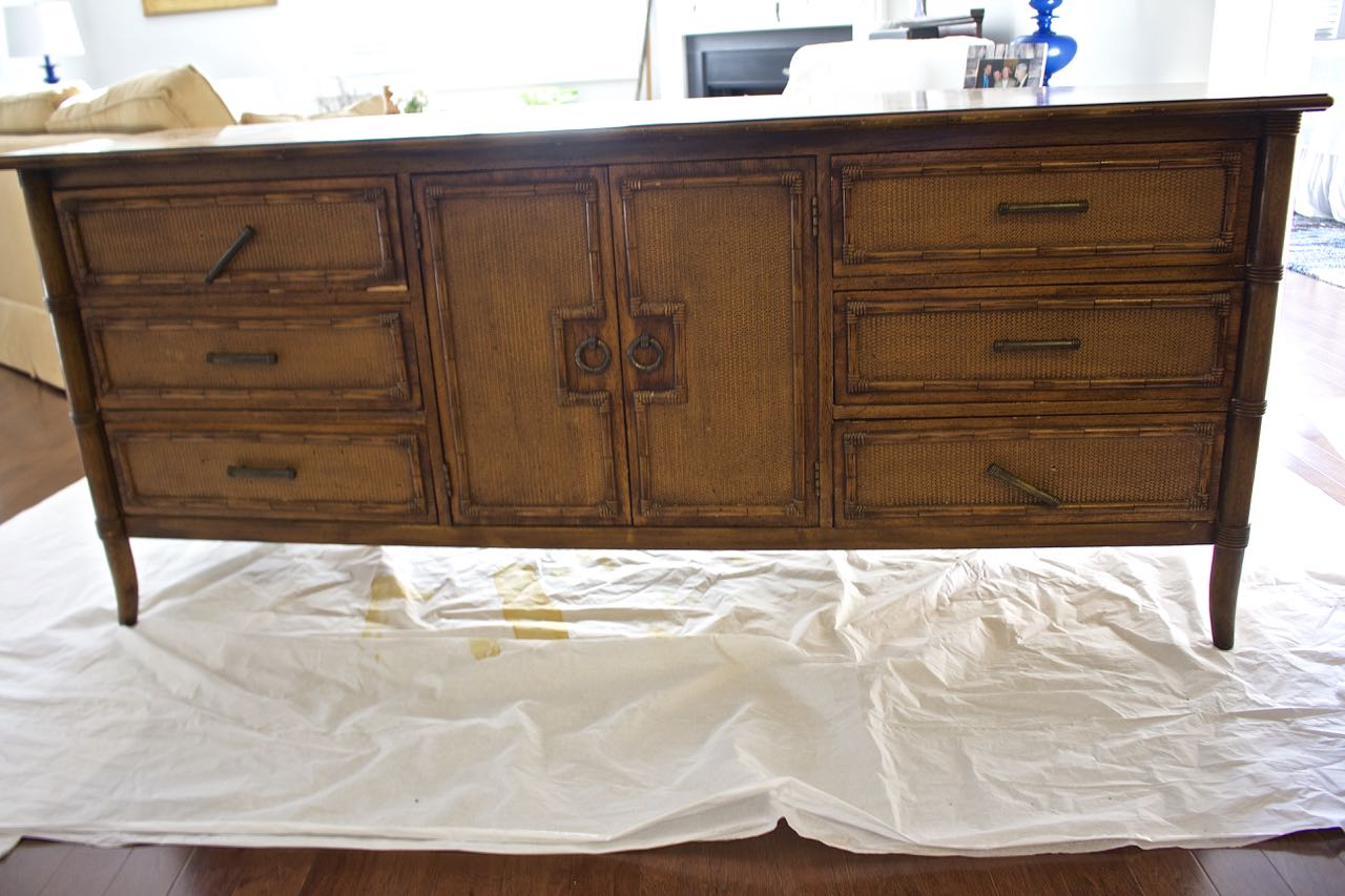 Painted Sideboard Buffet For The Dining Room White Furniture Amy Howard One Step