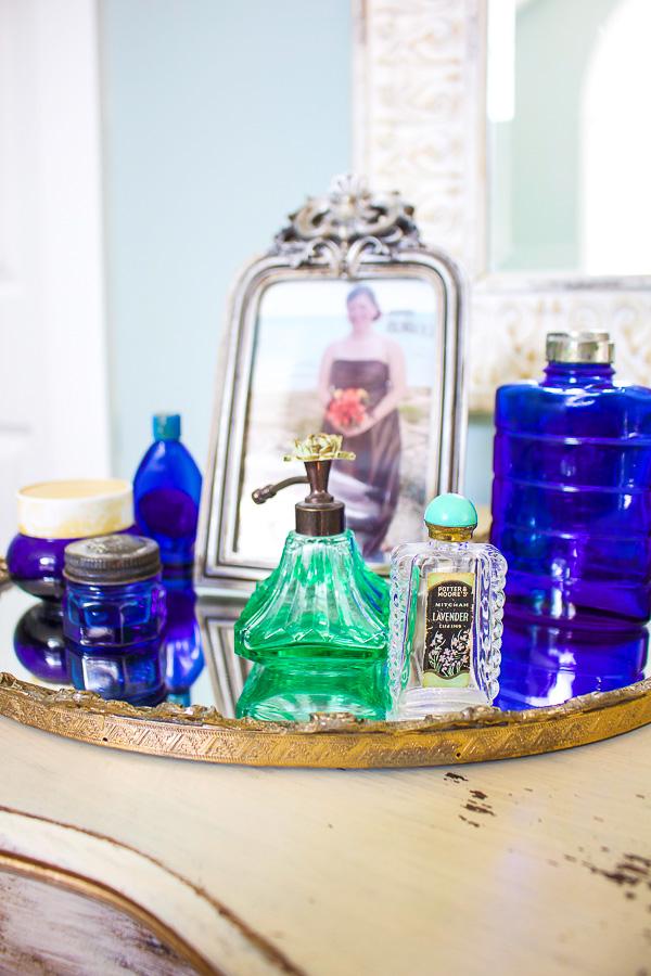 Master bedroom Vanity set-1
