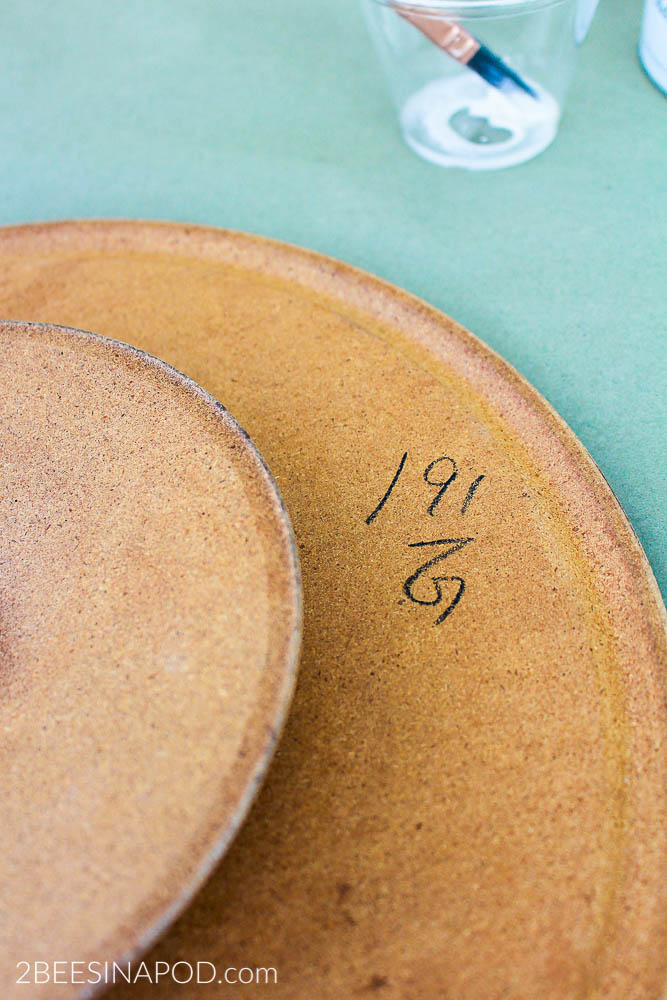 10 ways to repurpose things from the thrift store. Wax paper tutorial for adding graphics to wood.