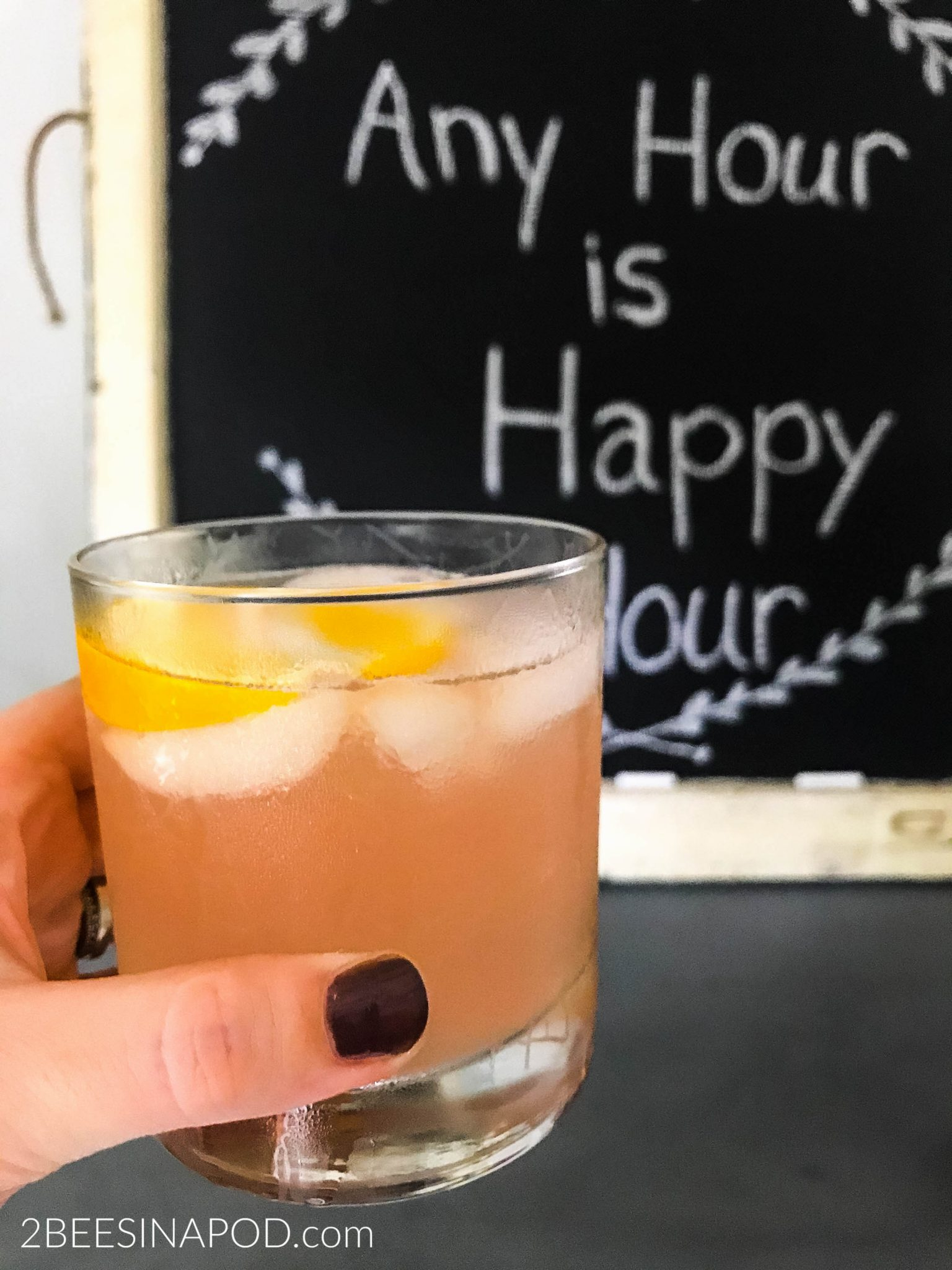 6 Refreshing Summer Cocktail Recipes