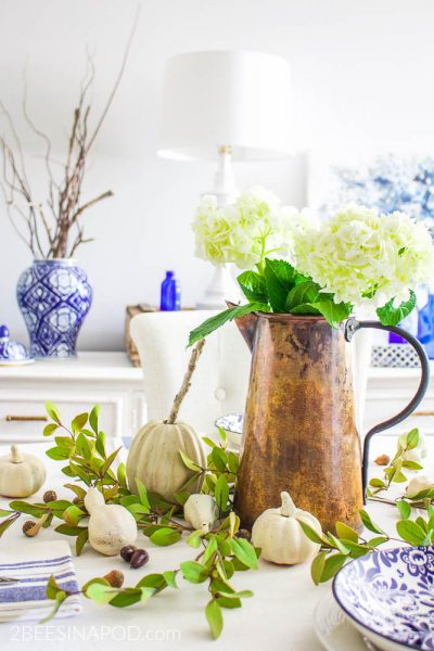 12 Fall Tablescape Ideas