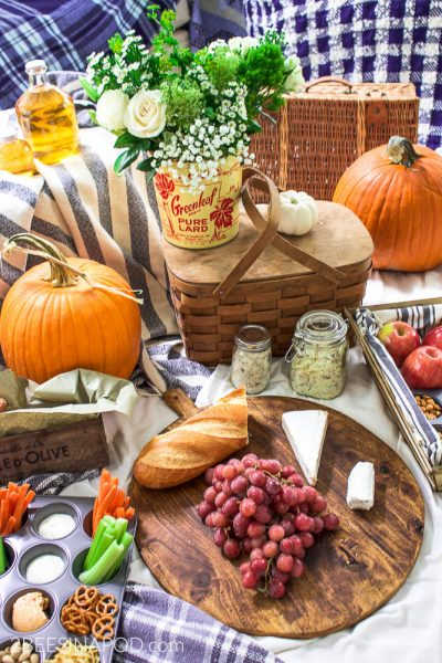 Perfect Fall Picnic Ideas – Back to Basics