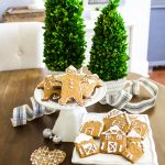 Super Easy Gingerbread Cookies and Tips. Use store bought mix and pre-made icing for gingerbread cookies.
