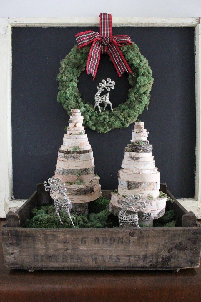 12 Creative Christmas Tree Ideas - DIY Housewives Series ...