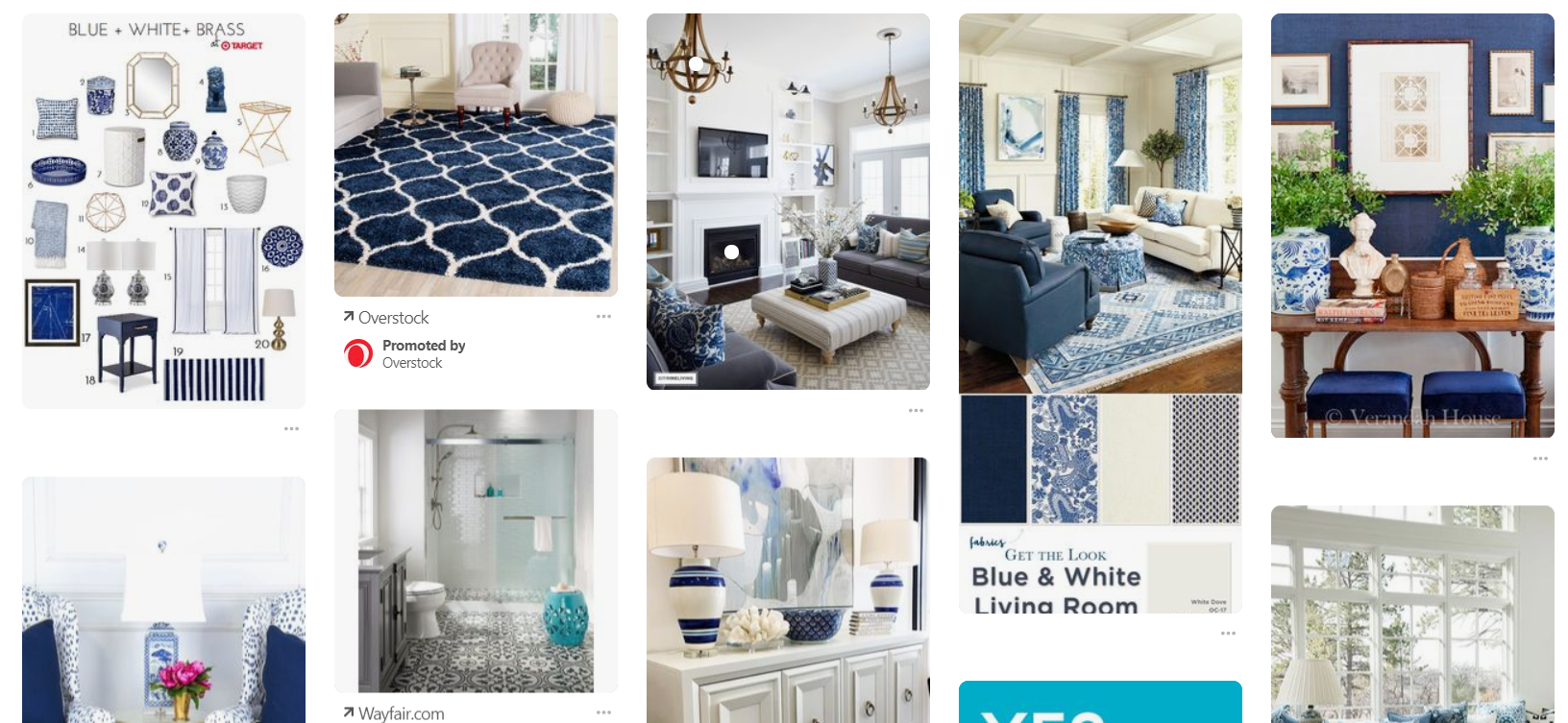 How to Create a Mood Board For Your Home Decor Ideas - Back to ...