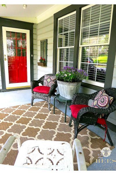 9 DIY Curb Appeal Ideas – DIY Housewives