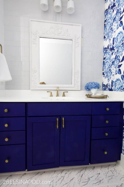 13 Tips for Budget Friendly Bathroom Makeover