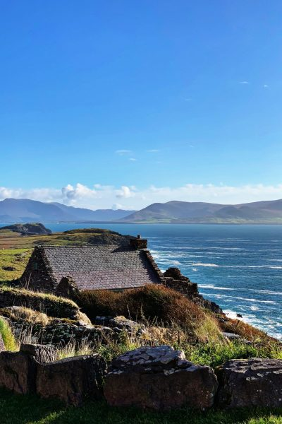 All the Buzz – Greetings from Ireland