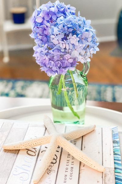 Simple Summer Vignette