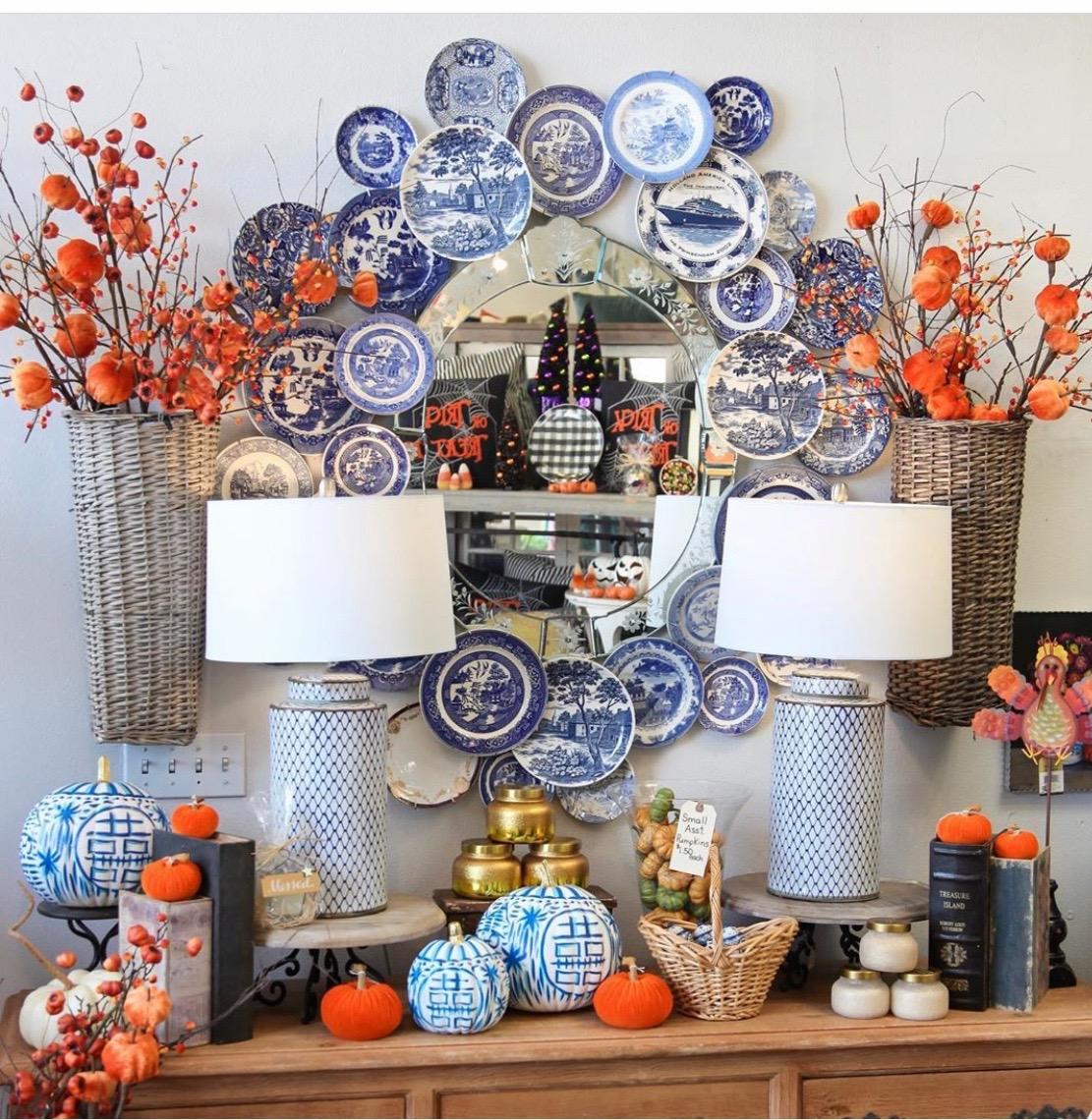 All the Buzz – Fall Favorites