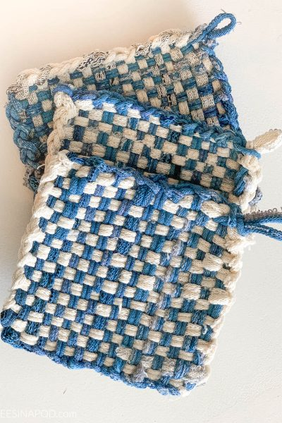 DIY Potholder Loom – Easy and Fun to Make