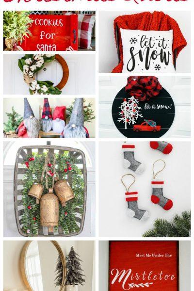 30 DIY Christmas Ideas