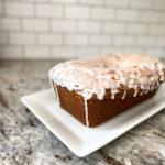 Magnolia Table Lemon Bread