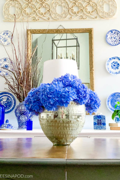 How to Cut Hydrangeas and Keep Them Fresh