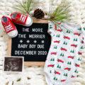 Baby Annoucement - Fertility Journey