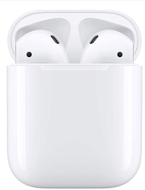 AirPods - Amazon prime day deals 2020