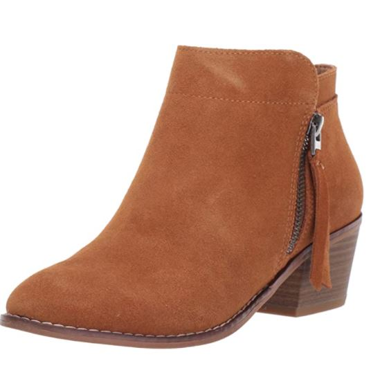Fall ankle boot - amazon prime day deals 2020