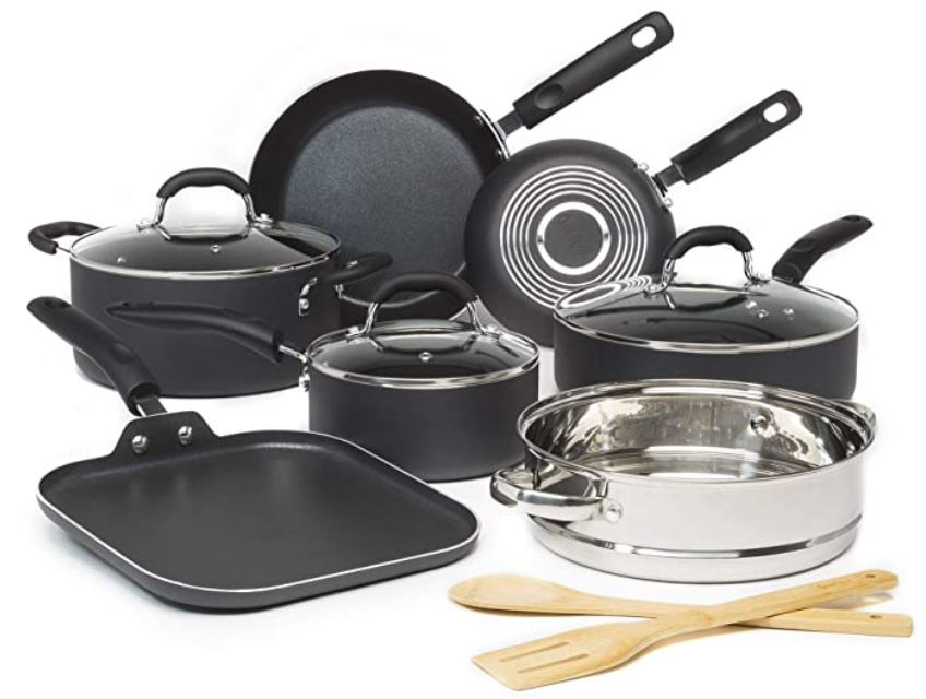 Nonstick Cookware Set Amazon Prime Day